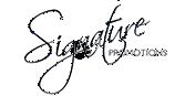 Signature Promotions