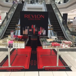 Revlon Myer Brisbane City