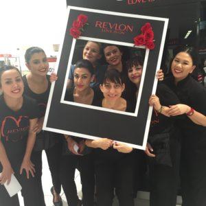 Signature Team at Revlon